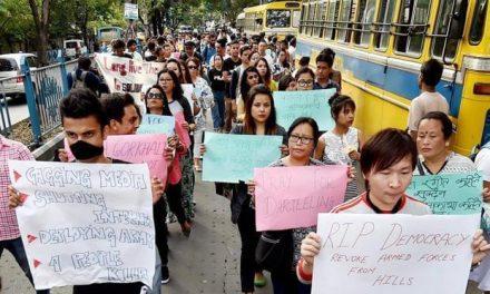 Gorkhaland Protests: Darjeeling Schools To Evacuate Students