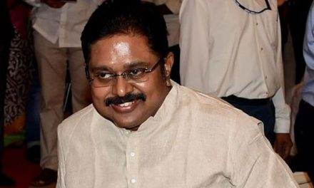 TTV Dhinakaran gets Bail in EC Bribery Case
