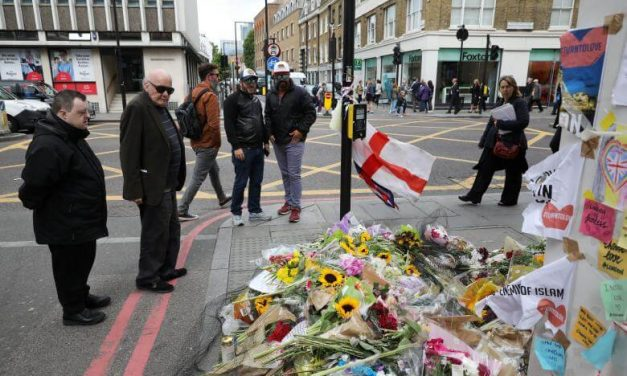 The Plan Behind the London Bridge Attack | 7.5 Tonne Truck, Molotov Cocktails were used