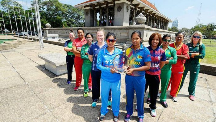ICC Women's World Cup 2017: Records | Squads | Fixtures - News Bugz