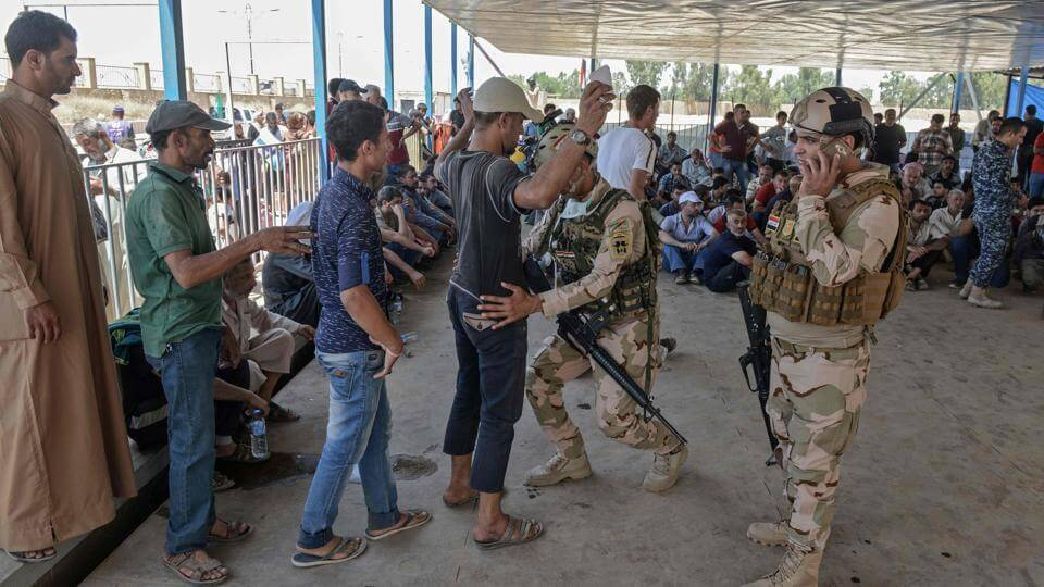 39 Indians Missing in Iraq are Alive, India in Touch with Nations to Rescue them