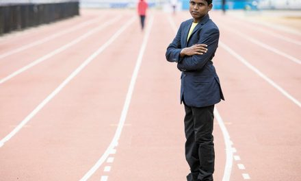 Success Story of Mariyappan Thangavelu | An Indian Paralympic High Jumper