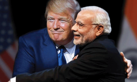 Modi Expected to Meet Trump On June 25-26