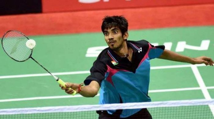 Kidambi Srikanth's dream becomes true in this season