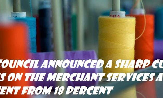 Gst Rate Cut On Merchant Services To 5% From 18% | Relief For Workers