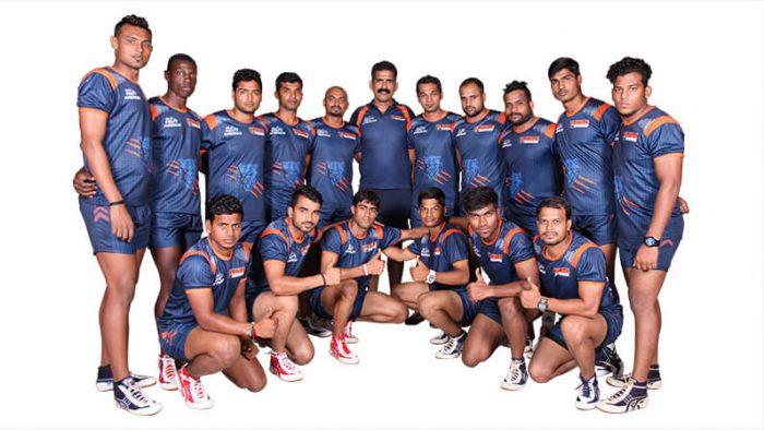 Bengal Warriors