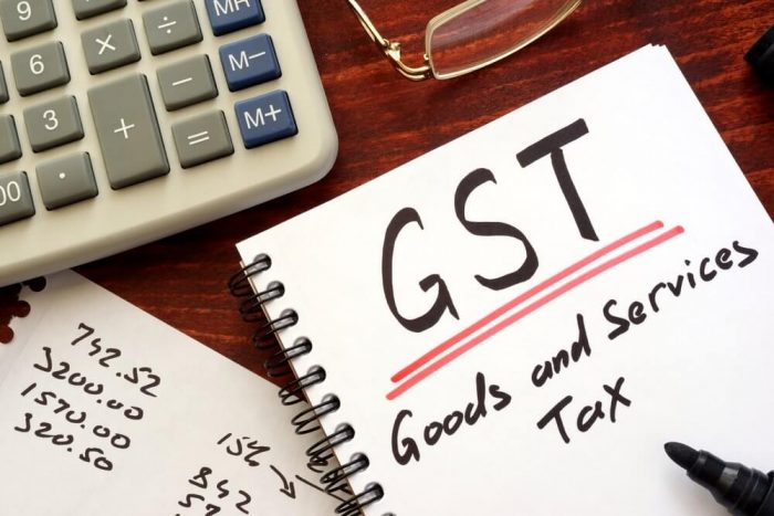 Image result for accounts and records under gst