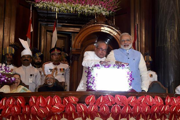 India's biggest tax reform, was successfully launched at midnight by our Honourable Prime Minister Narendra Modi
