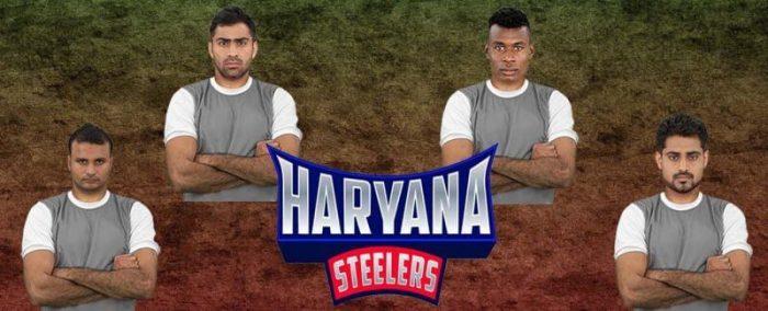 Haryana Steelers