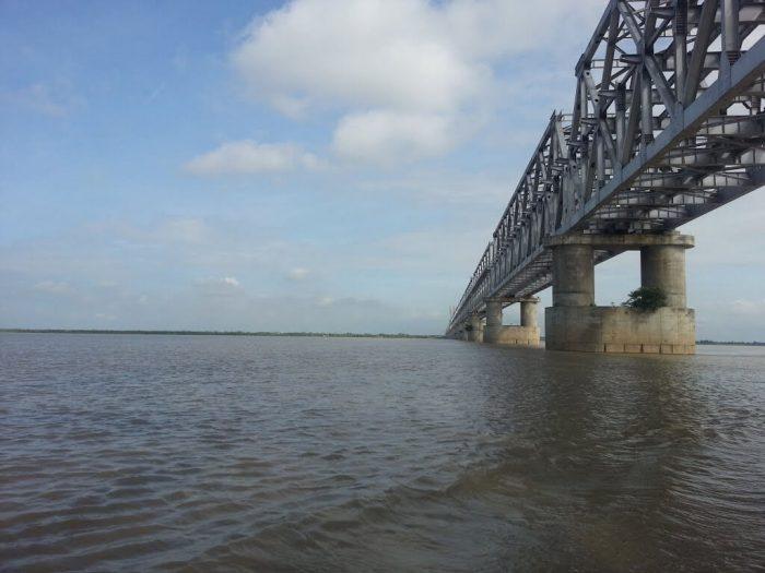 Munger Ganga Bridge