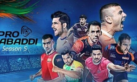 Pro Kabaddi League 2017 | Complete Squads and Official Schedule