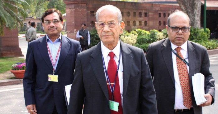 'Metro man' Sreedharan's Carrier