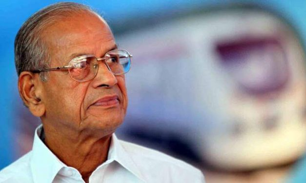 'Metro Man' E. Sreedharan and his Success Story