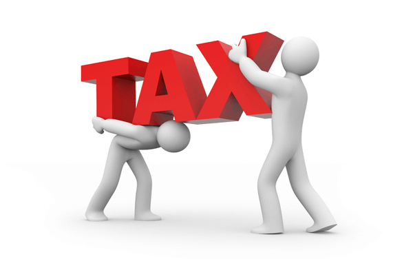 Taxation in India   Types of Taxes and Laws   All About GST
