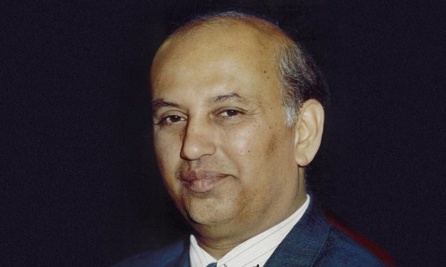 Indian Space Pioneer Udupi Ramachandra Rao Passes away at 85