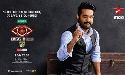 Star Maa Bigg Boss Telugu Vote Online   How to Vote   Elimination Details