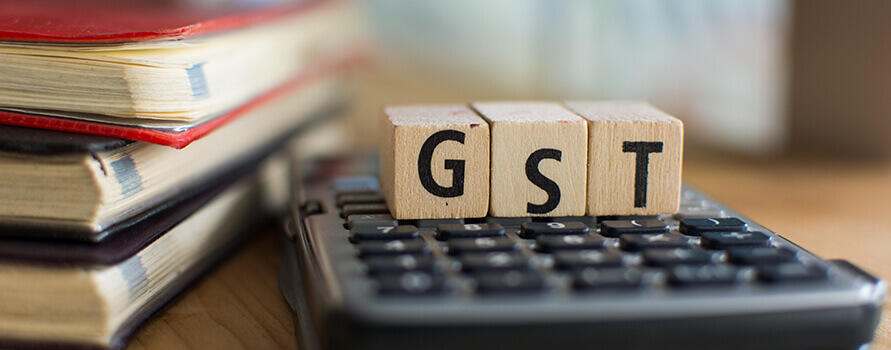 GST Accounts and Records