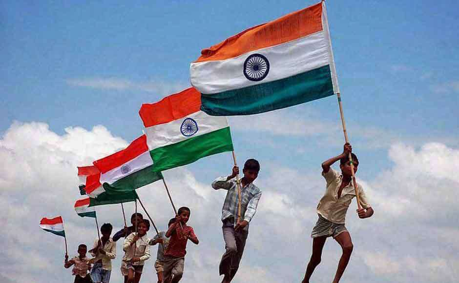 indian independence in hindi Indian independence - watch this video know the story on how india received independence from the british on august 15th 1947 after years of torment.
