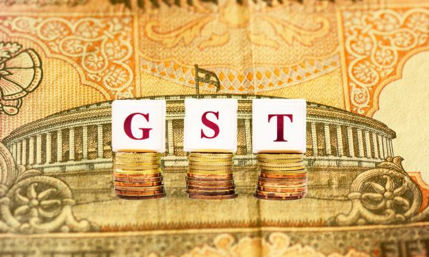 Government gets Rs 42,000 crore tax in first month after GST