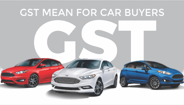 Branded Used Car Firms Lobbying For Lower GST Rate – GST on Cars