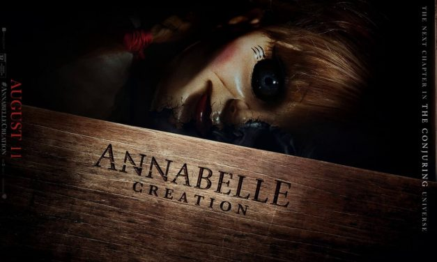 Annabelle Creation Movie 2017 Review | Ratings | MovieBugz
