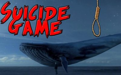 Govt Orders Internet Firms to Remove Blue Whale Game Challenge | No Suicide Games Hereafter