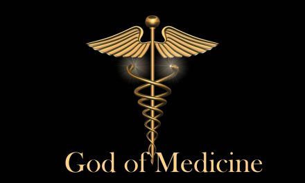 God of Medicine | Asclepius