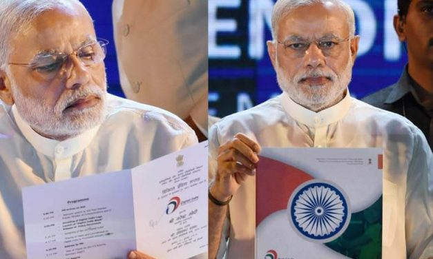 Scholarship for Muslim students on Prime Minister Narendra Modi Birthday