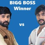 Aarav wins Bigg Boss Tamil Season 1