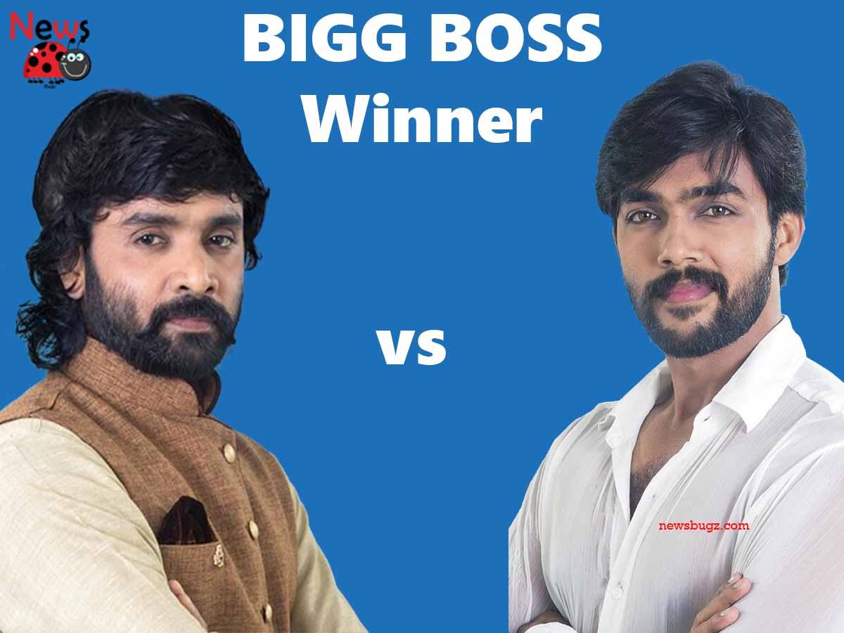 Bigg Boss Tamil Winner Archives - News Bugz