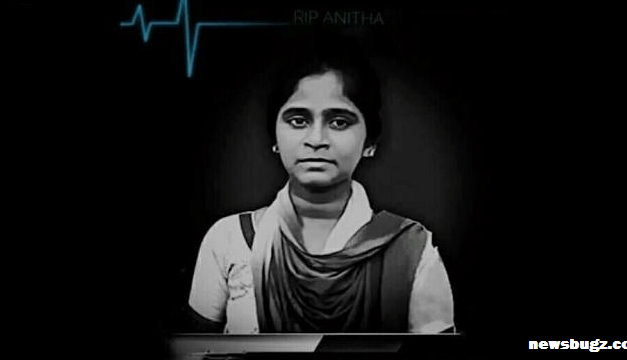 NEET Responsible for Anitha's Suicide   Protests   Government Compensation