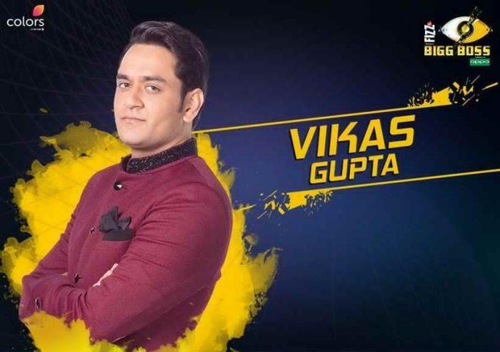 Vikas Gupta