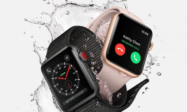 Apple Watch Series 3: Updated Features, Availability, Prices in India