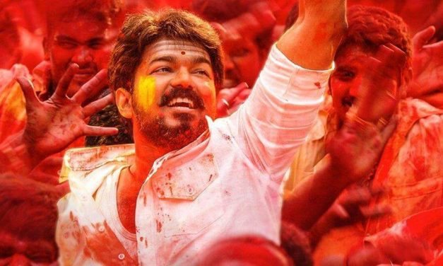 Watch the Most Awaited Vijay's Mersal Official Teaser | Vijay 61 | Samantha | Kaajal | Nithya Menon
