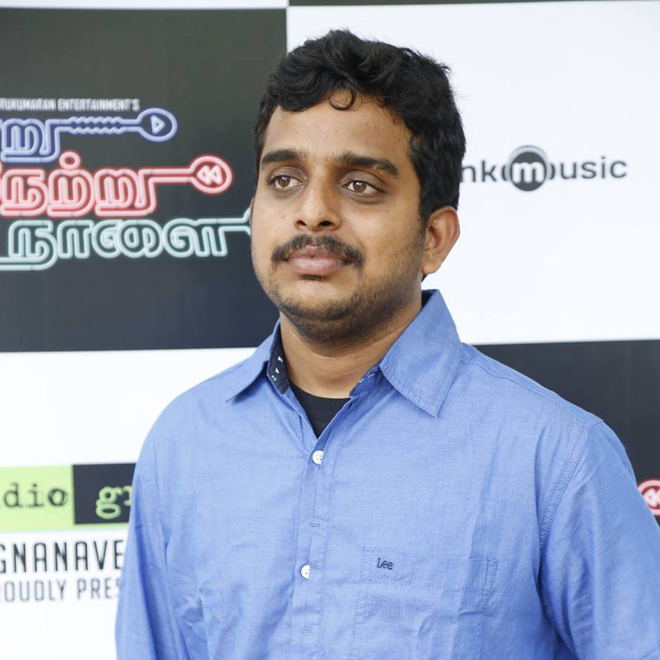 Ravikumar Rajendran (Director) Biography