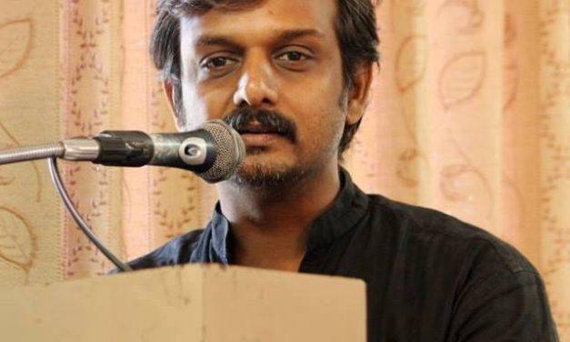 Thirumurugan Gandhi Biography, Wiki, May 17 Moment