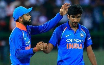 Latest ICC T20 Rankings: India Maintains Fifth Spot