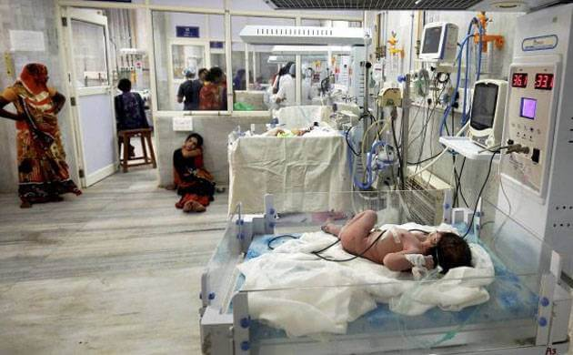 Nine Newborns Die in 24 hours in Ahmedabad Government Hospital