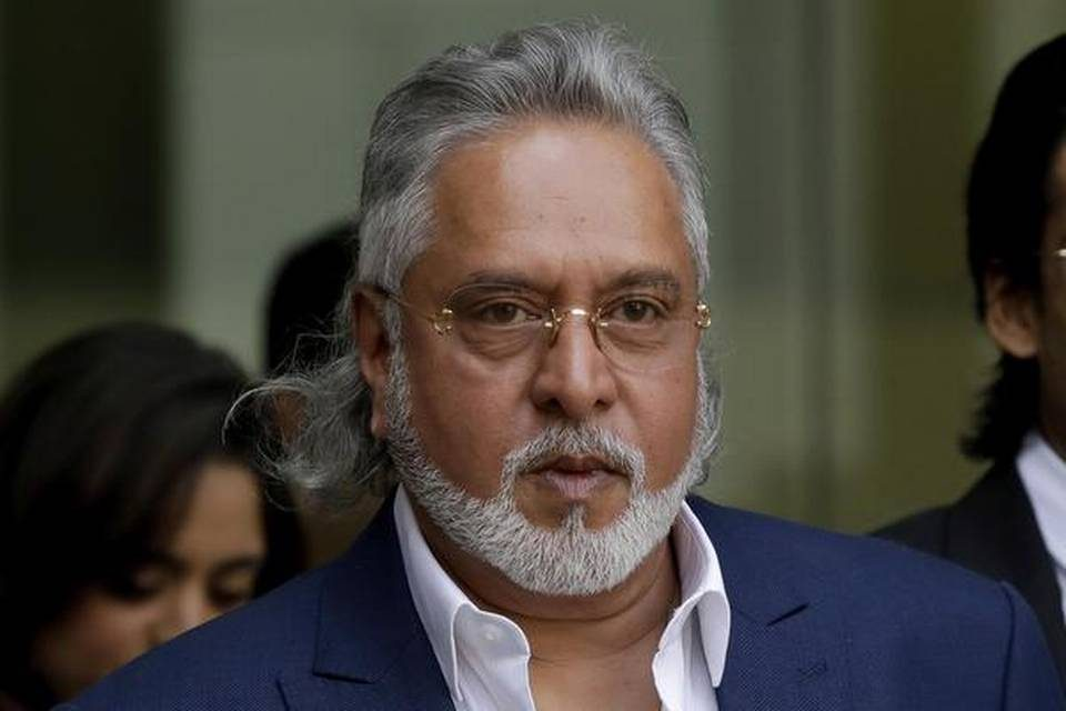 Vijay Mallya Arrested In London In Money Laundering Case