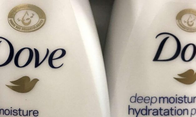 Dove Apologises for Another 'Racist' Advertisement in Facebook