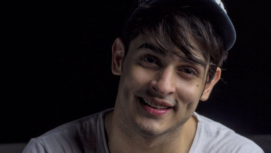 Priyank Sharma Biography