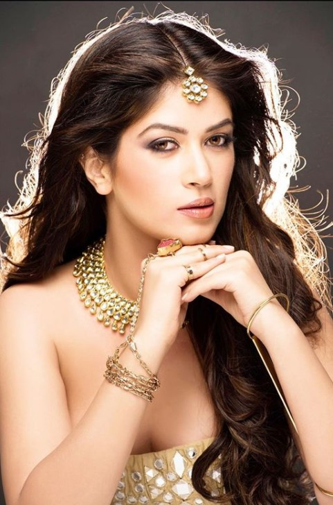 Bandgi Kalra Biography