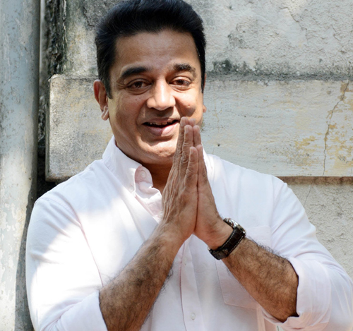 Kamal Haasan's Political Entry