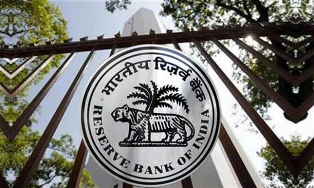 Reserve Bank of India says GST won't raise inflation