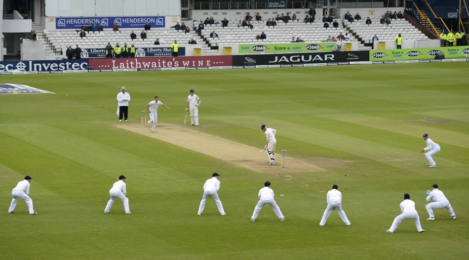 ICC members agreed for New International Test and ODI Leagues