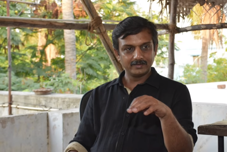 Thirumurugan Gandhi Biography