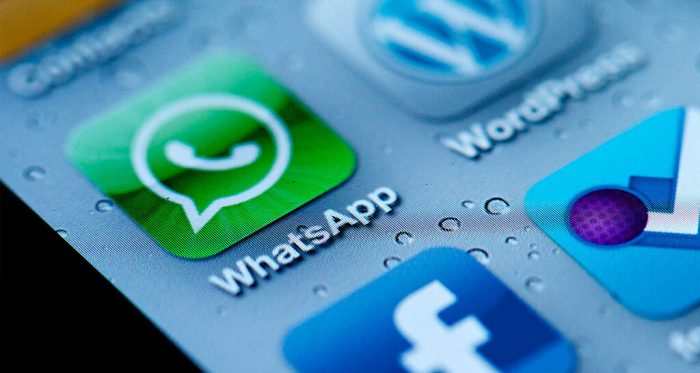 WhatsApp 'Delete for Everyone' Feature