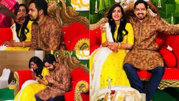 Hip Hop Tamizha Aadhi Got Engaged