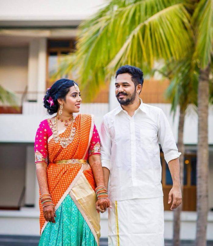 HipHop Tamizha Adhi Wife Latchaya