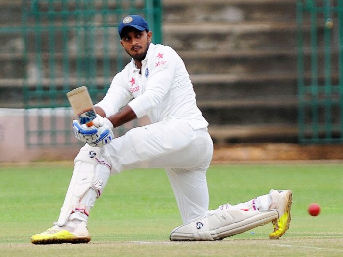 Finally, 26-year-old cricketer and all-rounder have got his deserved call-up, and he has all the qualities to succeed in international cricket.